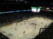 Enjoying Hockey Despite Lockout Watching Ontario Reign Game