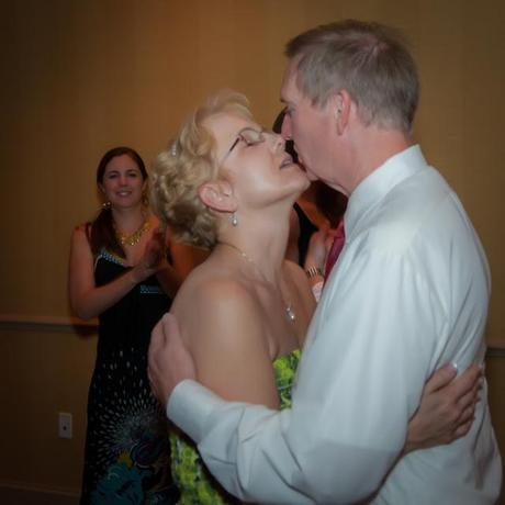 A FEW OF DAWN AND JAY'S WEDDING RECEPTION IMAGES