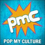 EJ Scott and Deborah Ann Woll on Pop My Culture