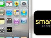 Smart AdServer Dashboard Now, Manage Your Campaigns iPhone