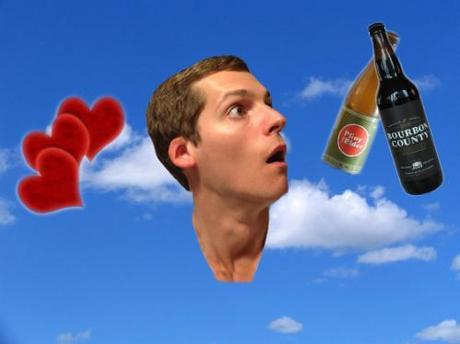 """Achieving Beervana … or: The Perfect Beer World Nov. 2012 """"The Session"""""""
