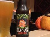 Elysian Brewing Hansel Gretel