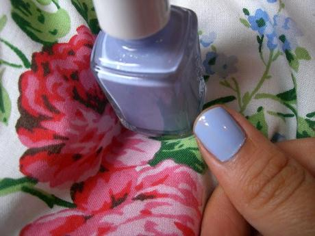 Essie - Bikini So Teeny