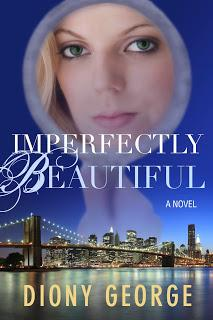 BOOK BLAST - IMPERFECTLY BEAUTIFUL BY DIONY GEORGE