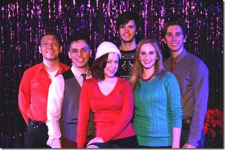 Review: Joy to the World! (Theo-Ubique Cabaret Theatre)