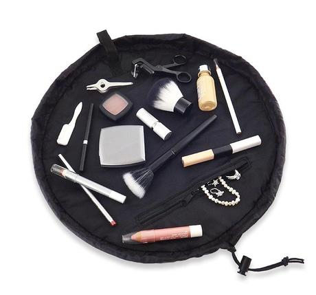 lay n go cosmetic makeup mat sale promo code covet her closet fashion blog celebrity gossip deal how to use trends 2012