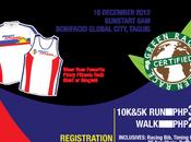 Pinoy Fitness Change @BGC 12/16/2012