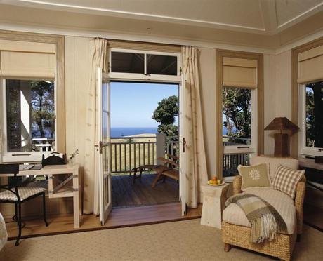 New Zealand honeymoon hotel - Kauri Cliffs