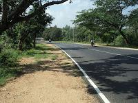 64) Mavathur lake, Nelligudde kere, Manchinbele dam: (28/10/2012)