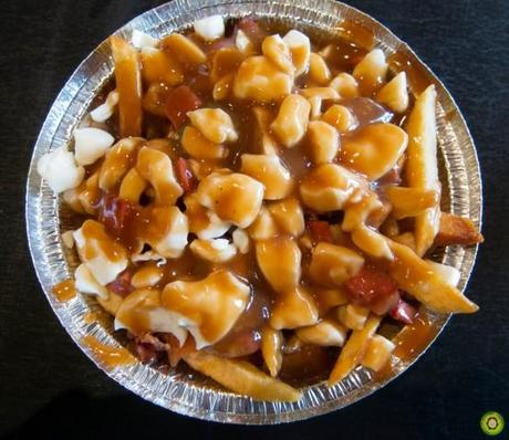 La Belle Patate: Mish-Mash Poutine & Smoked Montreal Meat