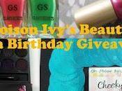 Mega-b'day Giveaway(international)
