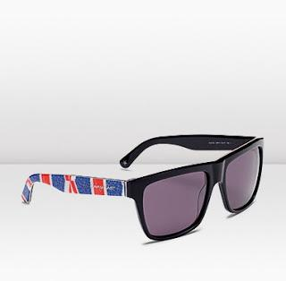 Jimmy Choo Jubilee Union Jack Collection
