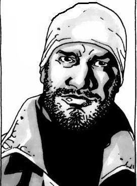 New Walking Dead comic character coming to the show