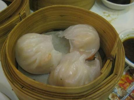 The Best Dim Sum House in Cebu is Now in Manila