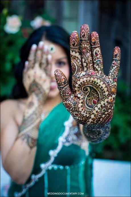 The Ink Of India Henna And Mehndi Paperblog