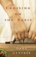Review:  Crossing on the Paris by Dana Gynther