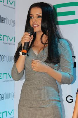 Celina Jaitley Unveils New Festive Collection for ENVI by Gitanjali & Gemfields