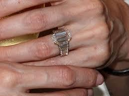 Angelina Jolie engagement ring, robert procop, angelina jolie ring