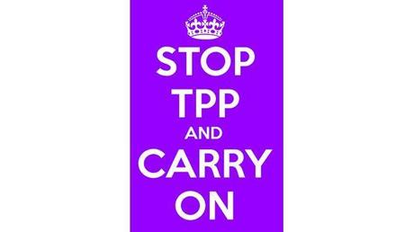 Why So Secretive? The Trans-Pacific Partnership as Global Corporate Coup