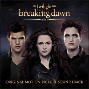 "Final ""Twilight"" Soundtrack spotlights singer Ellie Goulding & more"