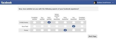 facebook-survey