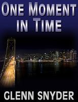 Book Review; One Moment in Time by Glenn Snyder