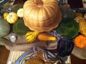 Days Gratitude: Thanksgiving Table