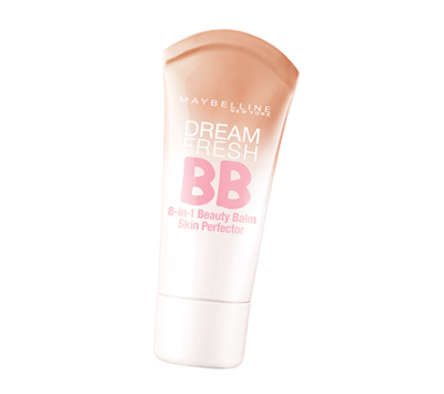 Maybelline Dream Fresh BB Cream ($7.44)