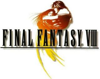 Vintage Game: Final Fantasy VIII