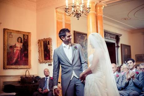 marriage at walcot hall
