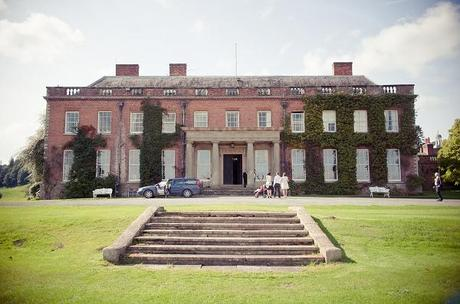 walcot hall venue