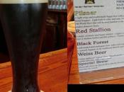 Tasting Notes: Crescent City: Black Forest