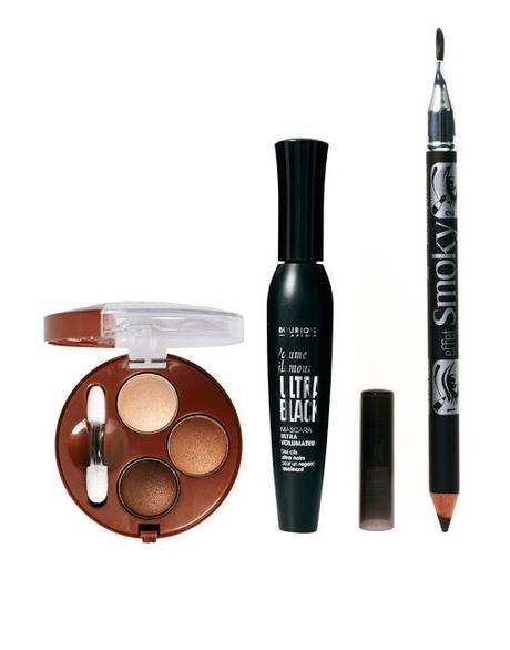 Bourjois Limited Edition Smokey Eye Essentials ( £15.00)