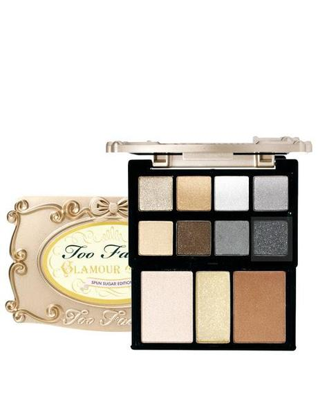 Too Faced Limited Edition Glamour To Go - Spun Sugar  ( £19.00)