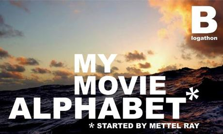 Blogathon: My Movie Alphabet