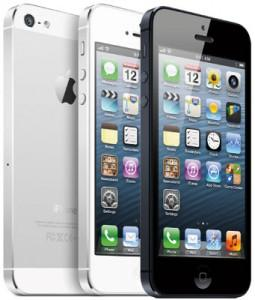 Vodafone 'Red Hot' Deals Offer iPhone 5 On 12 Month Contract