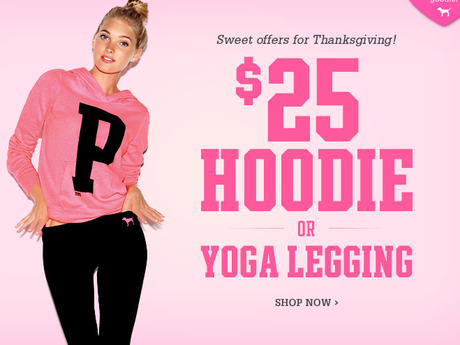 2a171cd147c Tons of Promo Codes for Victoria s Secret - Paperblog