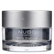 ice LPOTM:Nubo White Diamond Ice Glow Mask