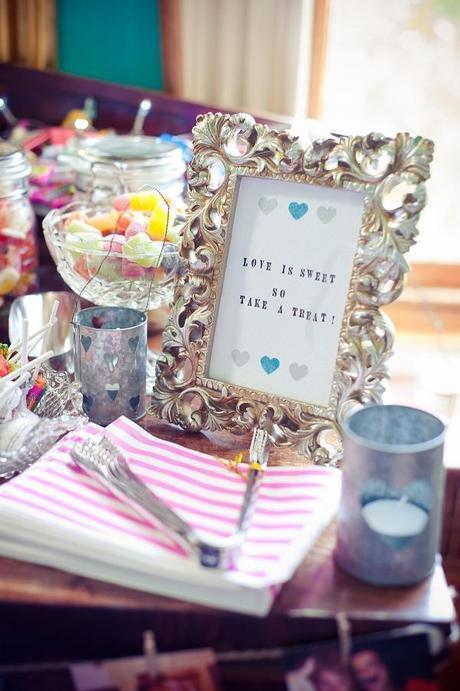 DIY wedding UK Walcot Hall (11)