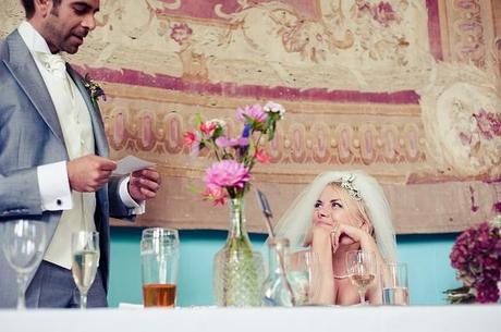 DIY wedding UK Walcot Hall (25)