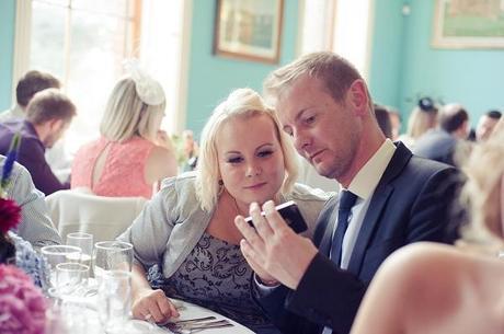 DIY wedding UK Walcot Hall (22)