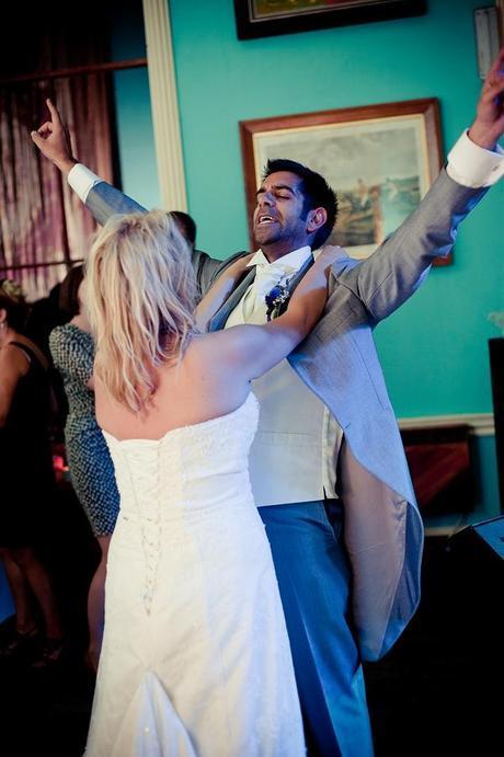 DIY wedding UK Walcot Hall (34)