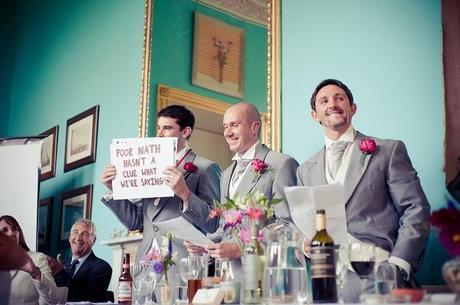 DIY wedding UK Walcot Hall (26)