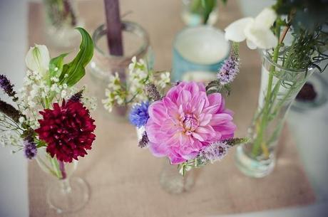 DIY wedding UK Walcot Hall (6)