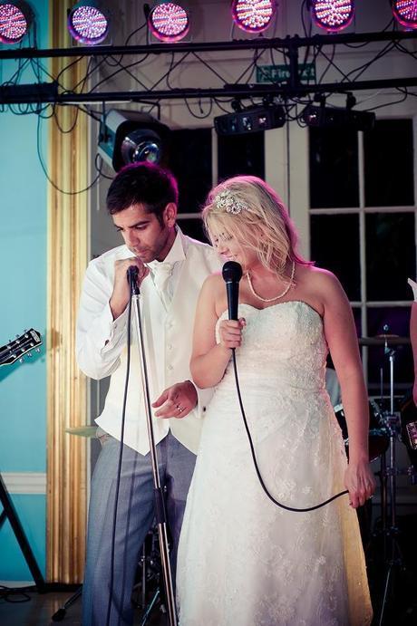 DIY wedding UK Walcot Hall (35)
