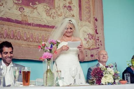 DIY wedding UK Walcot Hall (23)