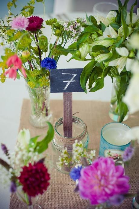 DIY wedding UK Walcot Hall (7)