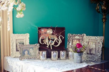 DIY wedding UK Walcot Hall (3)