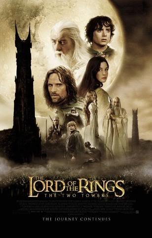 Lord of the Rings: The Two Towers (2002) Review