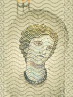 New image of woman who rode the beast for 2013 Euro notes